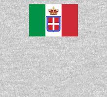 Flag of Kingdom of Italy, 1861-1946 Unisex T-Shirt