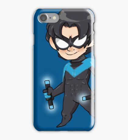 DC Comics || Dick Grayson/Nightwing iPhone Case/Skin