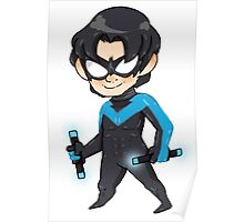 DC Comics || Dick Grayson/Nightwing Poster