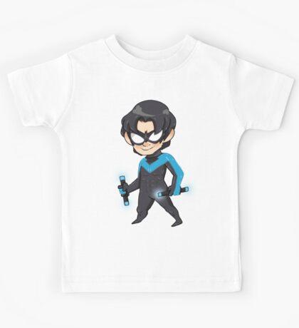 DC Comics    Dick Grayson/Nightwing Kids Tee