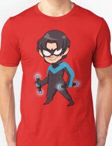 DC Comics    Dick Grayson/Nightwing Unisex T-Shirt