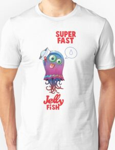 Superfast Jellyfish T-Shirt