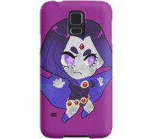 Teen Titans || Raven Samsung Galaxy Case/Skin