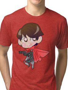 Young Avengers || Wiccan Tri-blend T-Shirt