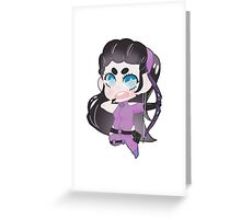 Young Avengers || Kate Bishop Greeting Card