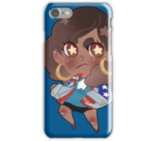 Young Avengers    Miss America Chavez iPhone Case/Skin