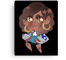Young Avengers || Miss America Chavez Canvas Print