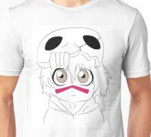 Child Nel El from Bleach Unisex T-Shirt