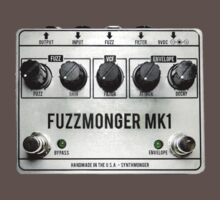 FUZZMONGER by rule30