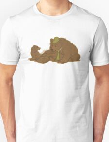 Pic-A-Nic Basket T-Shirt