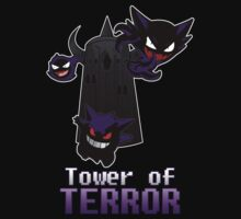 Welcome to the Tower of Terror - Please Like and Share by Gaming4All