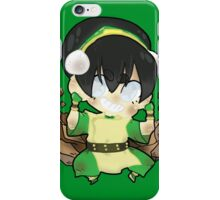 Avatar the Last Airbender    Toph iPhone Case/Skin