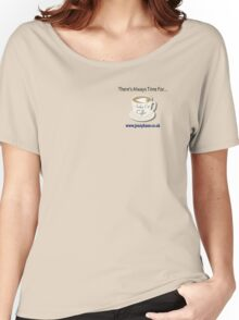 Another Cup of Coffee Women's Relaxed Fit T-Shirt