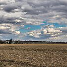 Dynamic Farmland Landscape by Thomas Young