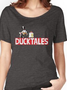 Duckopoly Women's Relaxed Fit T-Shirt