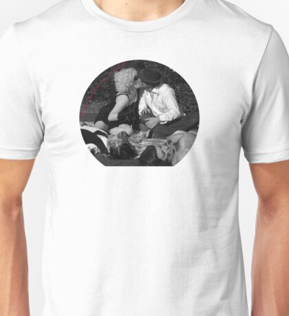 Zombies in Love  Unisex T-Shirt