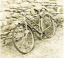 Mode of Transportation Photographic Print