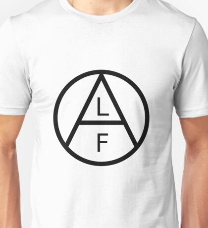 ANIMAL LIBERATION FRONT Unisex T-Shirt