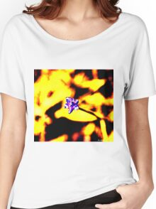 Fract-Mor Women's Relaxed Fit T-Shirt