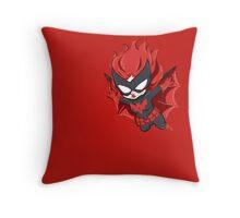 DC Comics || Batwoman Throw Pillow