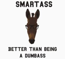 Smartass by SpiffyByDesign