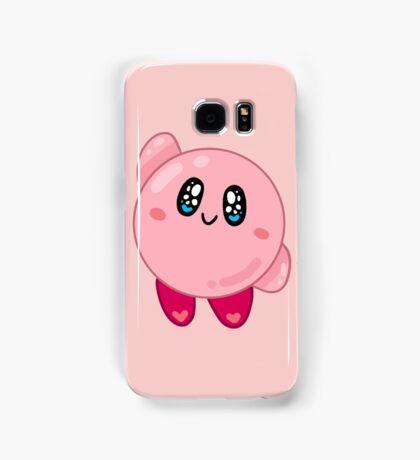 Nintendo || Kirby Samsung Galaxy Case/Skin