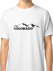 Colorado Classic T-Shirt