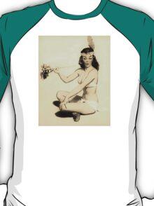 Smokin Squaw T-Shirt
