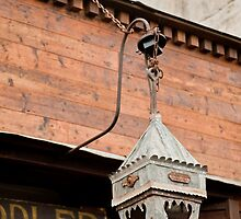 Old Lamp by DavidsArt