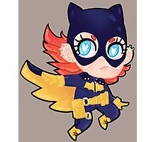 Dc Comics || Barbara Gordon/Batgirl Photographic Print