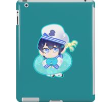 Free! Iwatobi Swim Club || Haruka Nanase iPad Case/Skin
