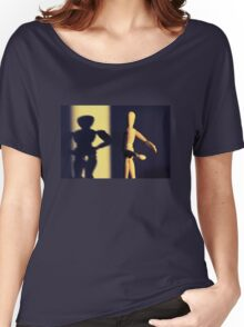 Shadow Self Women's Relaxed Fit T-Shirt