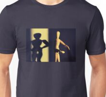 Shadow Self Unisex T-Shirt