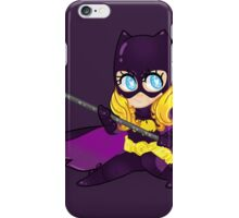 Dc Comics || Stephanie Brown/Batgirl iPhone Case/Skin