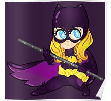 Dc Comics || Stephanie Brown/Batgirl Poster