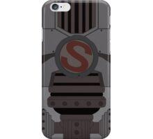 "The Iron Giant ""Superman"" iPhone Case/Skin"