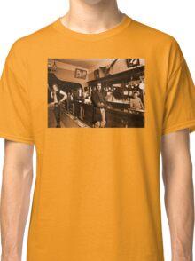 Space Cowboys Classic T-Shirt
