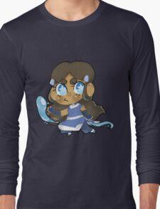Avatar the Last Airbender || Katara Long Sleeve T-Shirt