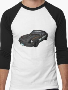 Roadkill - Rotsun 240Z Men's Baseball ¾ T-Shirt