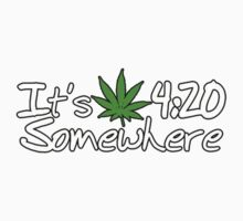 420 time by Tilp