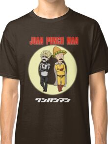 Juan Punch Man Classic T-Shirt