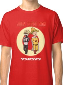 Juan Punch Man Classic T-Shirt