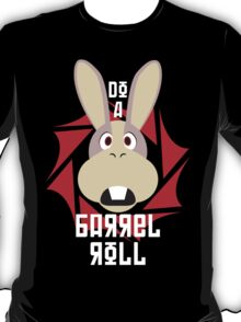 Do A Barrel Roll Shirt T-Shirt