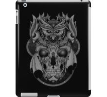 Unholy Crown iPad Case/Skin