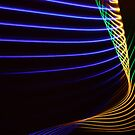 Light Painting - Neon by T M B