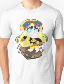 Teen Titans || Terra Unisex T-Shirt