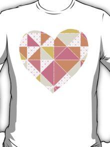 Girly Geometry T-Shirt