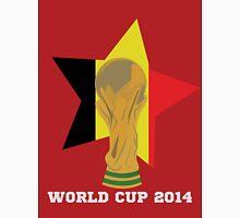 World cup 2014 Belgium Unisex T-Shirt