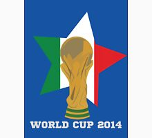 World cup 2014 italy Unisex T-Shirt