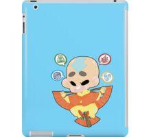 Avatar the Last Airbender || Aang iPad Case/Skin